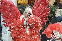 Carnival of Venice, Venice, Italy