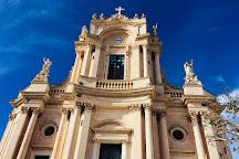 Chiesa di san Giovanni Evangelista, Modica, Italy