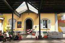 Museo e Rifugi S.M.I, San Marcello Pistoiese, Italy