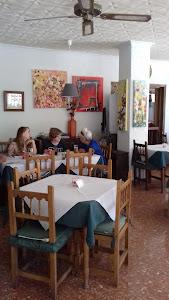 Restaurante Da Nicola