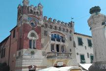 Montecatini Alto, Montecatini Alto, Italy