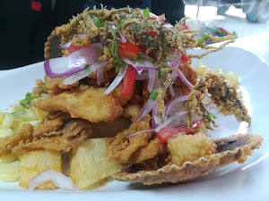 Pescayito, Fish Bar 8