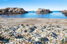 Glass Beach, Fort Bragg, United States