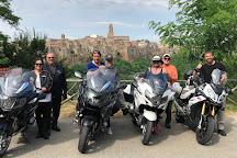Tuscany Motorcycle Tours, Florence, Italy