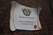 Luppolo Romano, Rome, Italy
