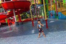 Go! Wet Water Adventure, Bekasi, Indonesia
