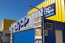 Eat Street Northshore, Brisbane, Australia