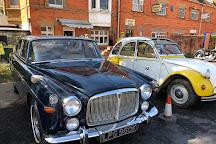 Bridport Vintage Market, Bridport, United Kingdom