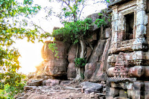 Bajramath Temple, Vidisha, India