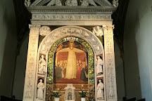 Chiesa di Santa Maria delle Grazie, Arezzo, Italy
