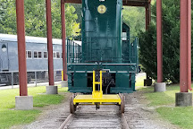 Heart of Dixie Railroad Museum, Calera, United States