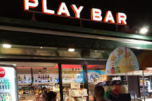Play Bar Firenze, Florence, Italy