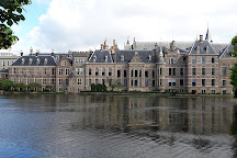 Binnenhof & Ridderzaal (Inner Court & Hall of the Knights), The Hague, The Netherlands