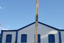 Igreja Santana do Santíssimo Sacramento, Chapada dos Guimaraes, Brazil