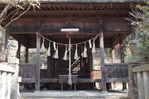 Konpira Shrine, Taka-cho, Japan