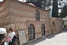 Hazeranlar Mansion, Amasya, Turkey