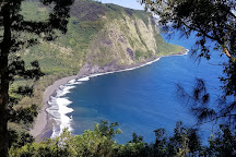 Kohala Mountain Range, Island of Hawaii, United States