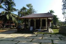 Nandana Tea Factory, Akuressa, Sri Lanka