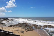 Playa el Emir, Punta del Este, Uruguay