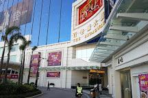 Fortune Diamond at Galaxy Macau, Macau, China