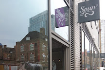 Spun Candy, London, United Kingdom