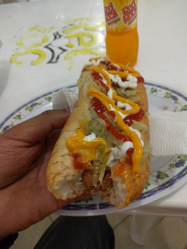 Nando Burger