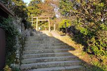 Daimonzaka, Nachikatsura-cho, Japan