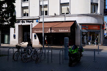 Auzou la Chocolaterie d'Amiens, Amiens, France