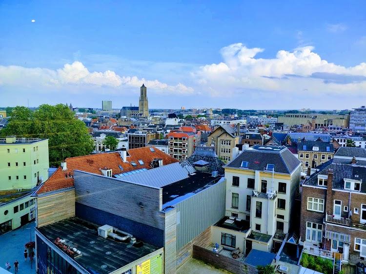 Pathé Arnhem Arnhem