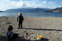 Kalardovo Beach, Tivat Municipality, Montenegro