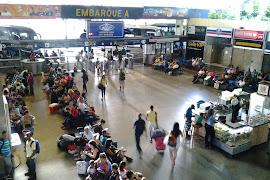 Автобусная станция   Salvador