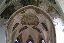 Pfarrkirche St. Wolfgang und St. Leonhard, Jenbach, Austria