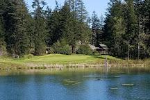 Skamania Lodge Golf Course, Stevenson, United States