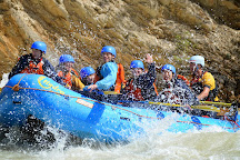 Hydra River Guides, Banff, Canada