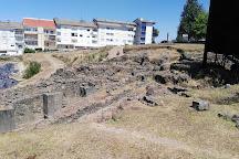 Roman Thermae of Maximinus, Braga, Portugal