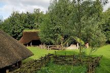 IJzertijdboerderij, Dongen, The Netherlands