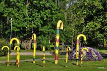 Sigulda Tourist Information Centre, Sigulda, Latvia