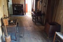Alden House Historic Site, Duxbury, United States