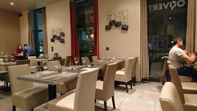 Restaurant L'Addictee