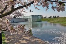Langen Foundation, Neuss, Germany