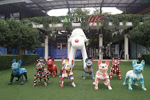 Crystal Design Center (CDC), Bangkok, Thailand