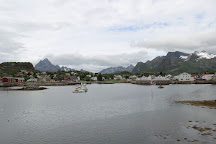Lofoten Explorer, Svolvaer, Norway