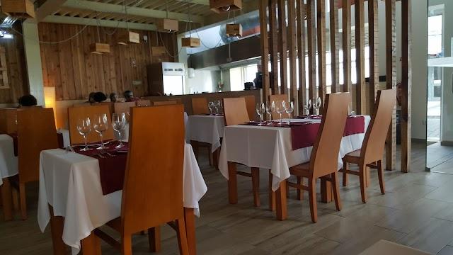 Restaurante O Churrasco