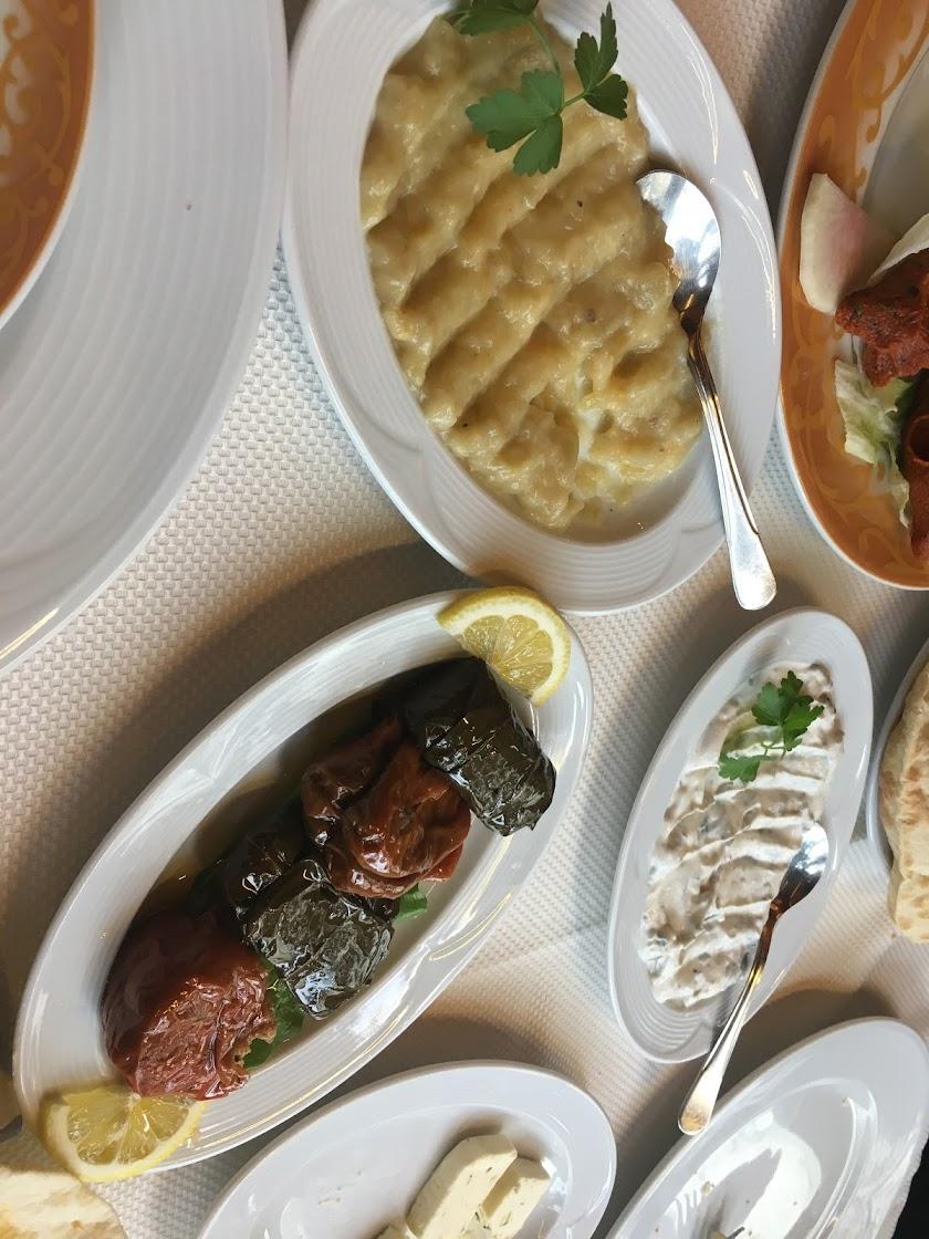 Antepli Restaurant Resim 3
