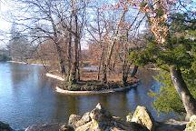 Parc des Ibis, Le Vesinet, France