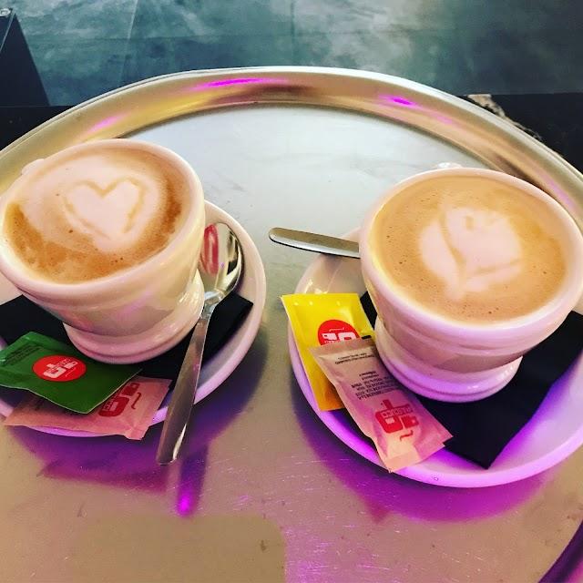 Mumbai Coffee And Drinks