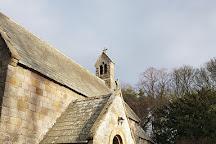 Holy Trinity Old Bewick, Old Bewick, United Kingdom