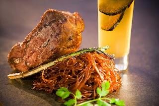 Best Restaurants in Hong Kong : Bo Innovation