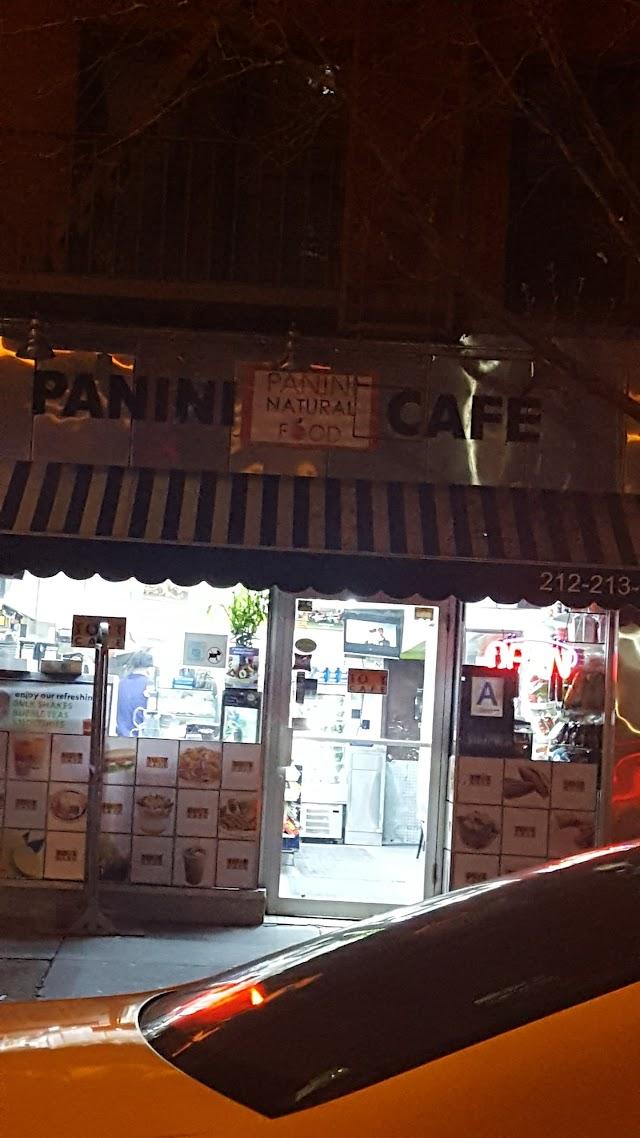 Panini Tozt Cafe