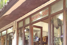 Wayan's Shop, Ubud, Indonesia